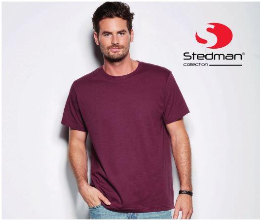 Camisetas Fruit Clasicas Hombre