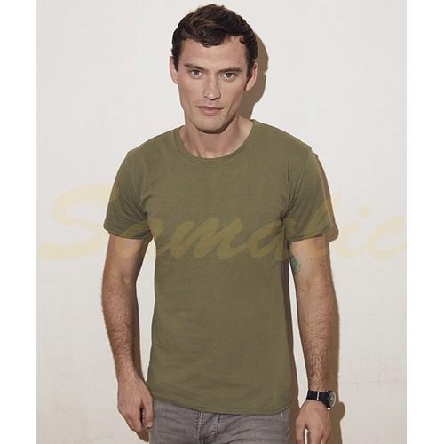 Camisetas serigrafiadas o estampadas hombre