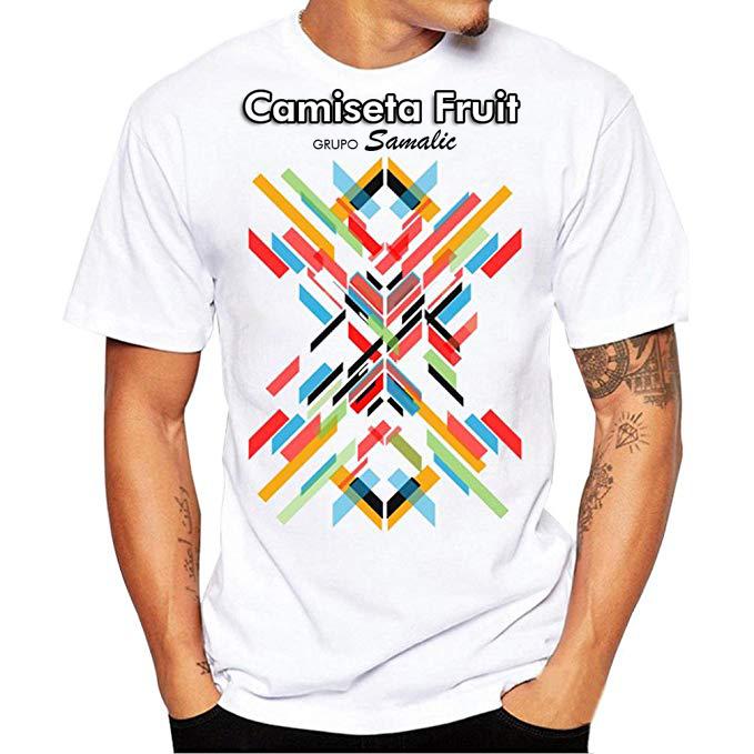 Camisetas para Hombres personalizadas