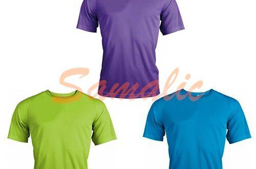 Camisetas personalizadas para piscinas