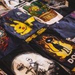 Camisetas nuevas marcas