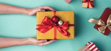 6 regalos para invierno